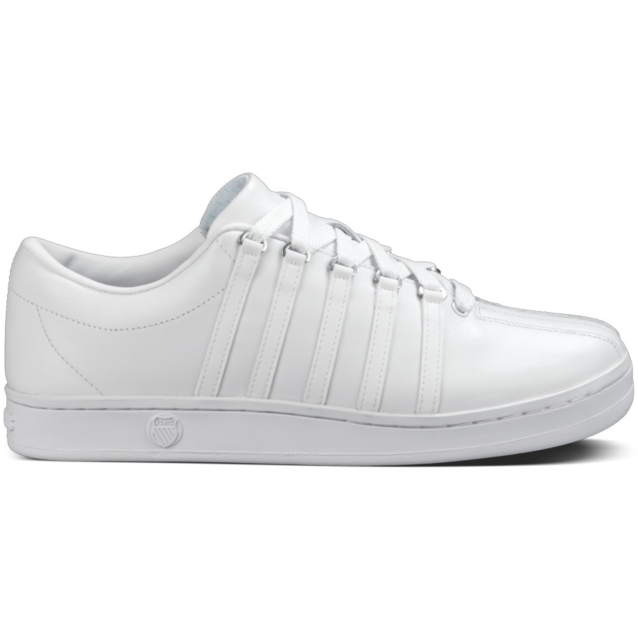 Classic White Sneakers Mengo To Men