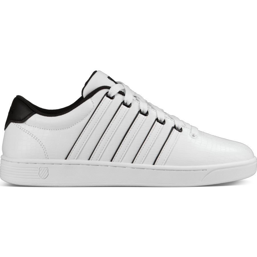 K-SWISS COURT PRO SP II CMF SNEAKERS