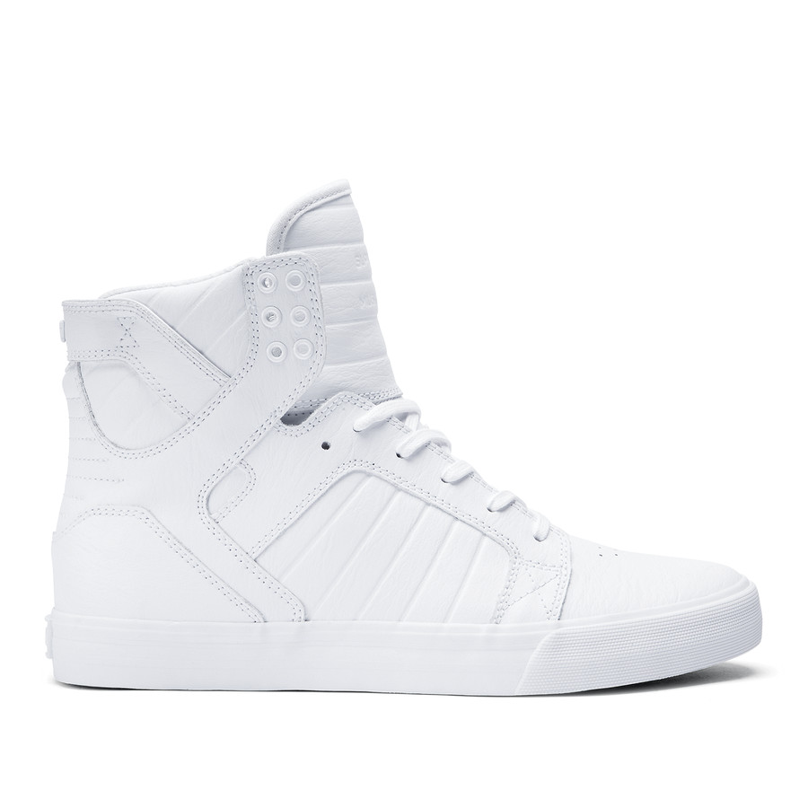 Supra Shoes White miolands-mode-video.fr e1a54212b325