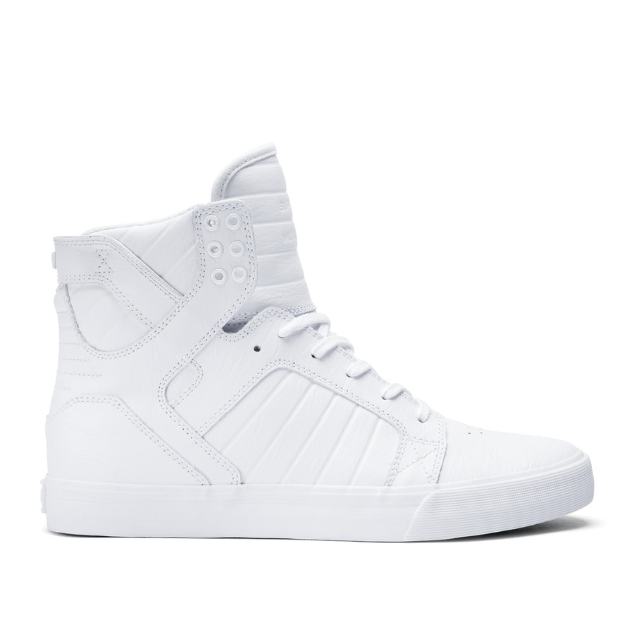 Supra Skytop  Shoes For Sale
