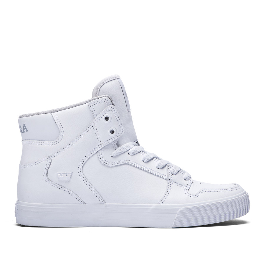 Skate shoes types - Vaider
