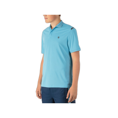MENS BACKCOURT POLO