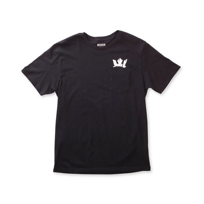 MARKET FELT CROWN TEE