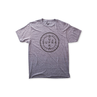 CROSS SEAL REGULAR TEE