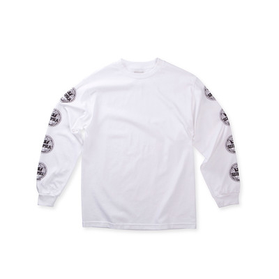 GEO LONG SLEEVE TEE