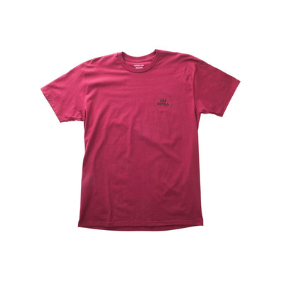INT SEAL REGULAR TEE