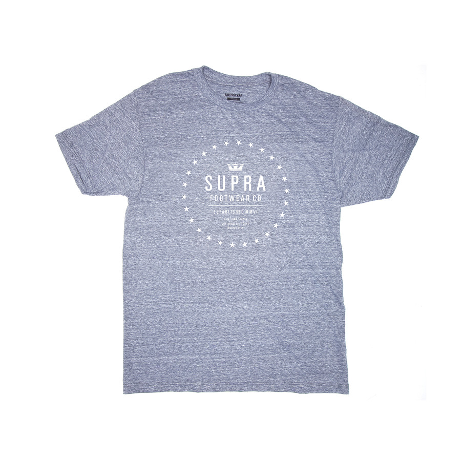 STAR SEAL T-SHIRT