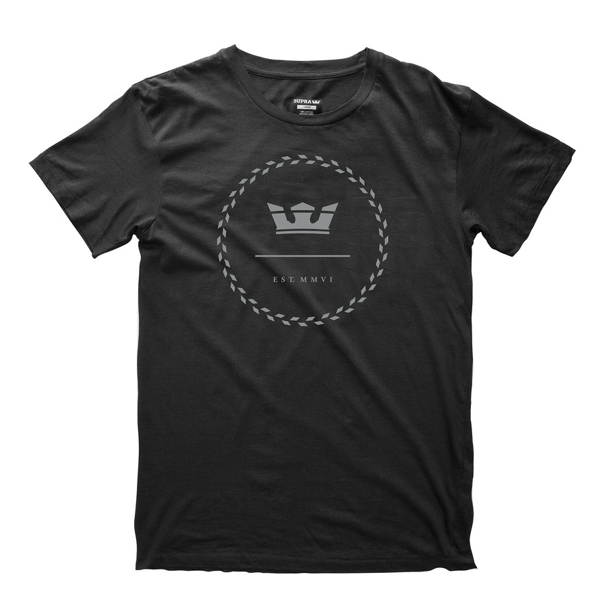 WREATH T-SHIRT
