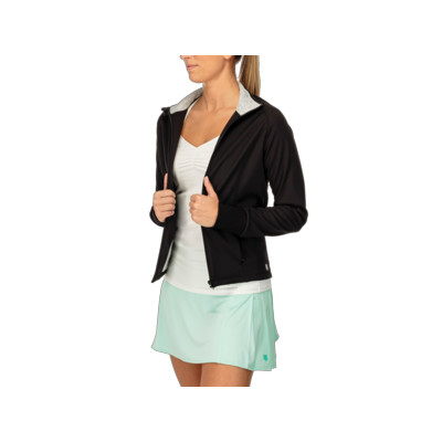 WOMENS WARMUP JACKET