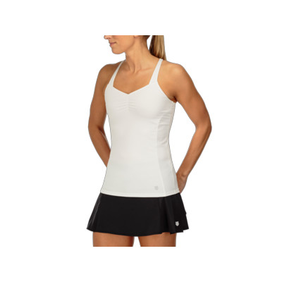 WOMENS SPEED TANK