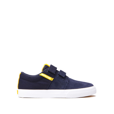 KIDS STACKS II VULC VELCRO