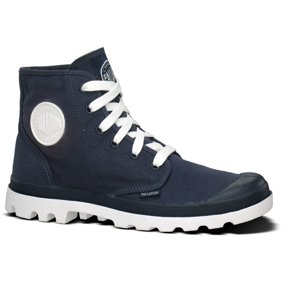 Palladium Boots | Men's, Women's and Kids' Boots for City Terrain