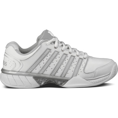WOMENS HYPERCOURT EXPRESS LEATHER