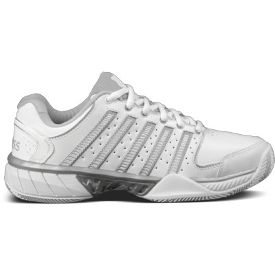 WOMENS HYPERCOURT EXPRESS LEATHER HERRINGBONE