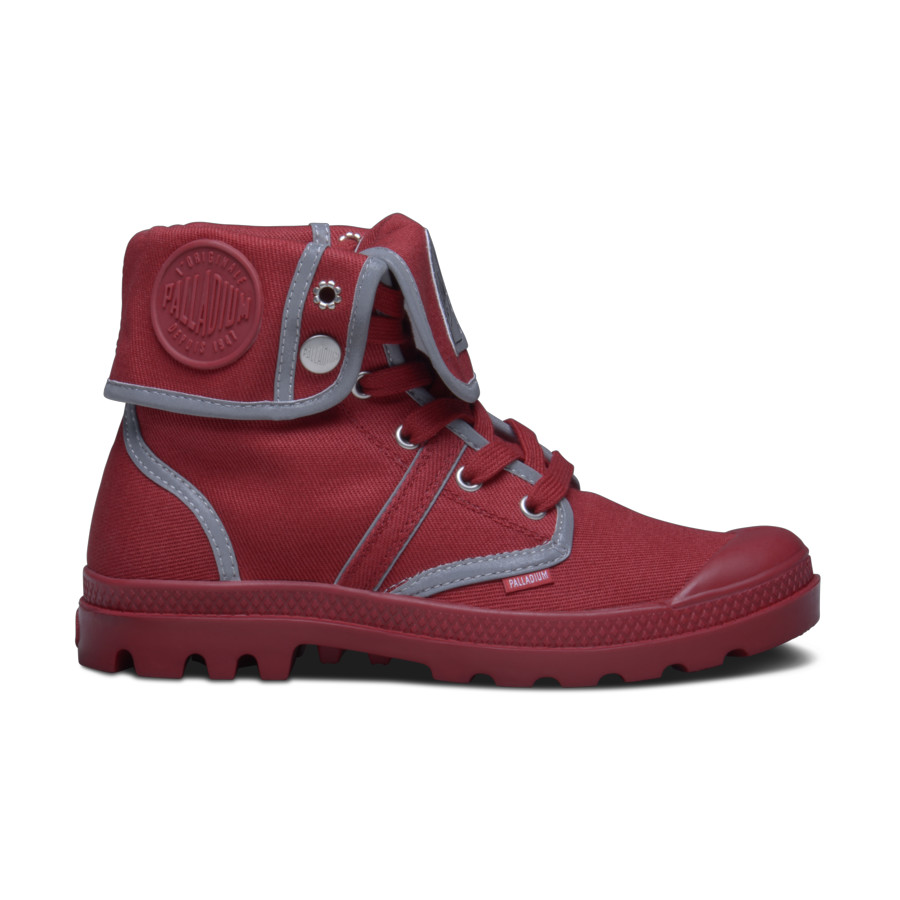 WOMENS PALLABROUSE BGY TW R
