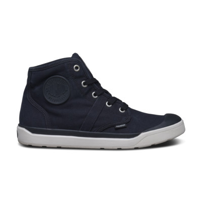WOMENS PALLARUE HI CANVAS