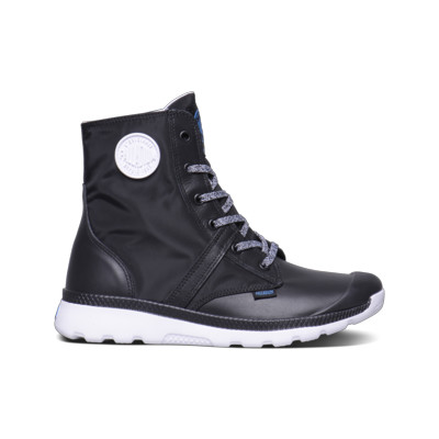 WOMENS PALLAVILLE HI RISE WATERPROOF