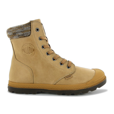 WOMENS PAMPA HI KNIT LP