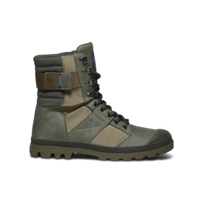 WOMENS PAMPA NUE TACTIC WATERPROOF