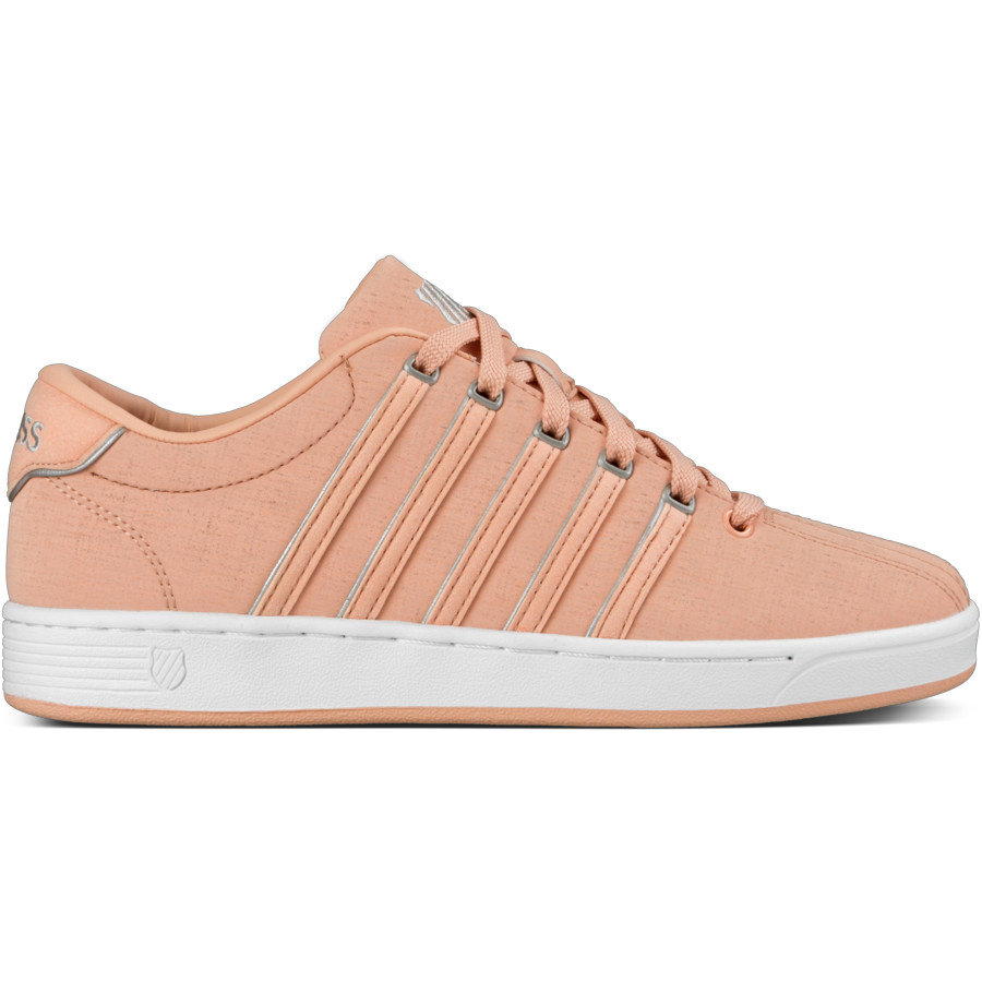 WOMENS COURT PRO II S SP CMF