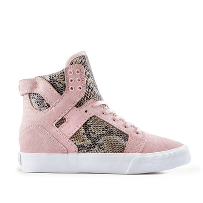 WOMENS SKYTOP WEDGE