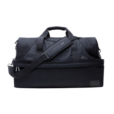 TWO-IN-ONE DUFFLE BAG