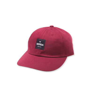 LABEL SLIDER HAT